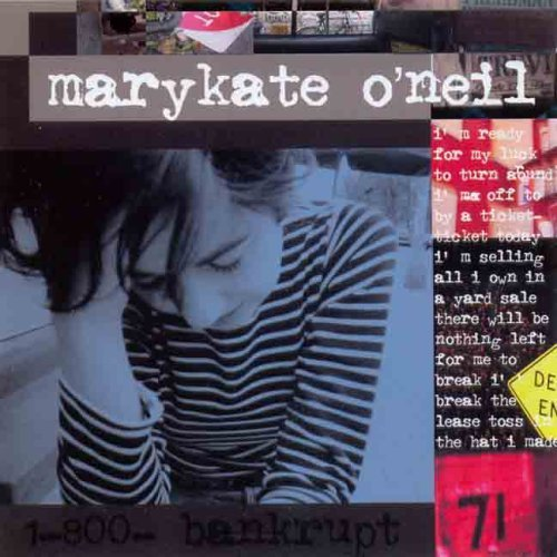 Marykate O'neil 1 800 Bankrupt