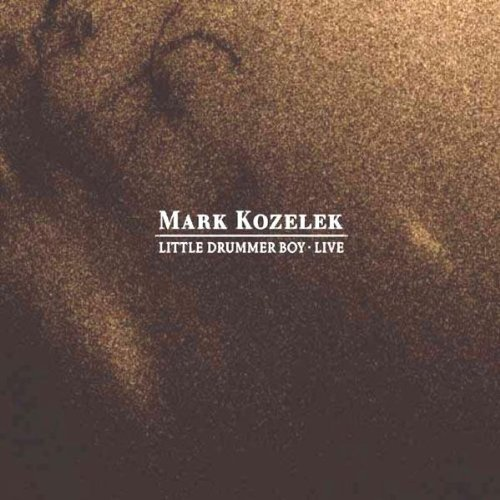 Mark Kozelek Little Drummer Boy Live