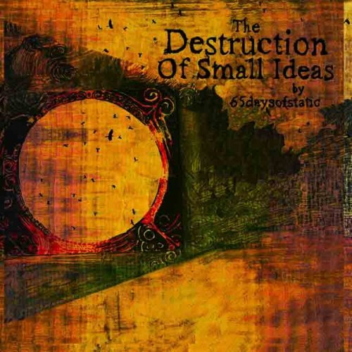 65daysofstatic Destruction Of Small Ideas