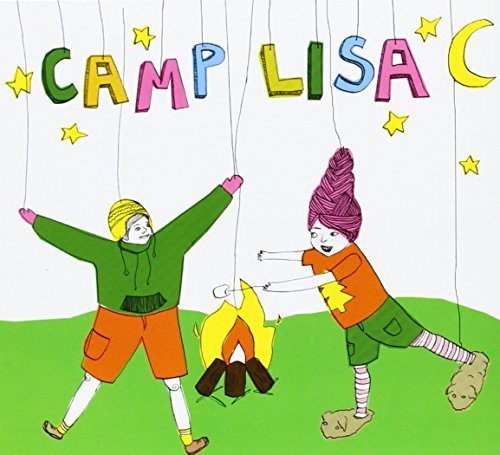 Lisa Loeb Camp Lisa