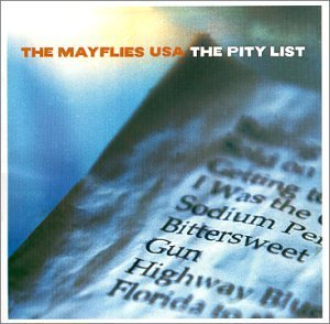 Mayflies Usa Pity List