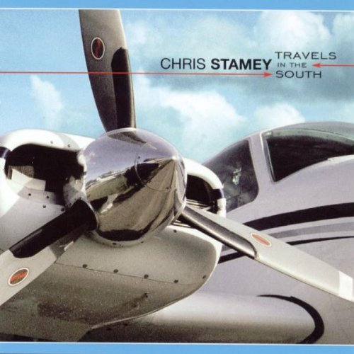 Chris Stamey Travels In The South