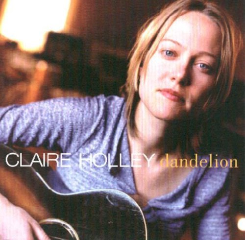Claire Holley Dandelion