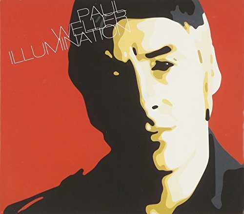 Paul Weller Illumination Digipak