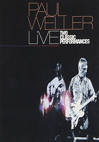 Paul Weller Two Classic Performances