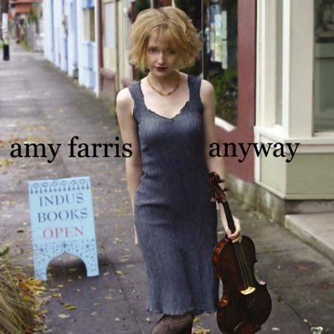 Amy Farris Anyway