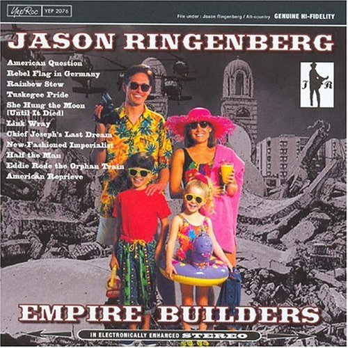 Jason Ringenberg Empire Builders