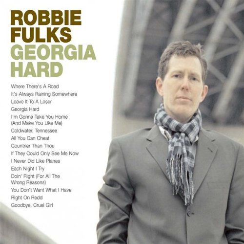 Robbie Fulks Georgia Hard