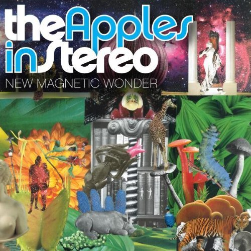 Apples In Stereo New Magnetic Wonder