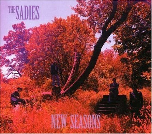 Sadies New Seasons Digipak