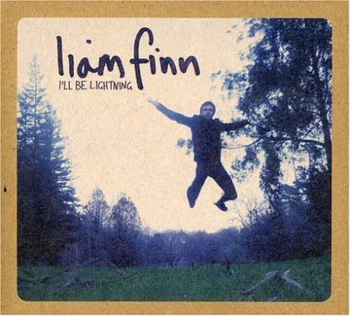 Liam Finn I'll Be Lightning I'll Be Lightning