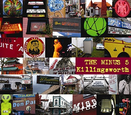Minus 5 Killingsworth