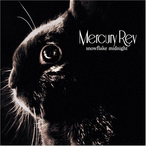 Mercury Rev Snowflake Midnight
