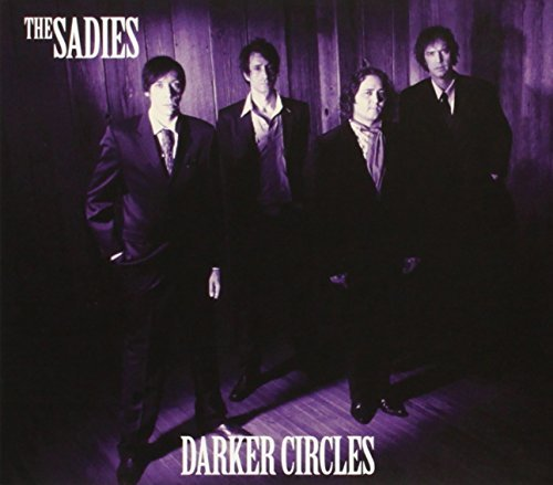 Sadies Darker Circles