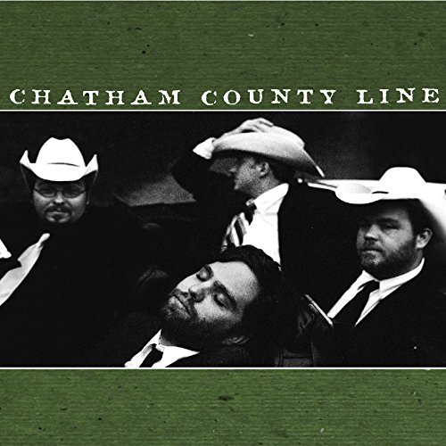 Chatham County Line Chatham County Line