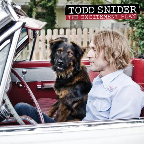 Todd Snider Excitement Plan