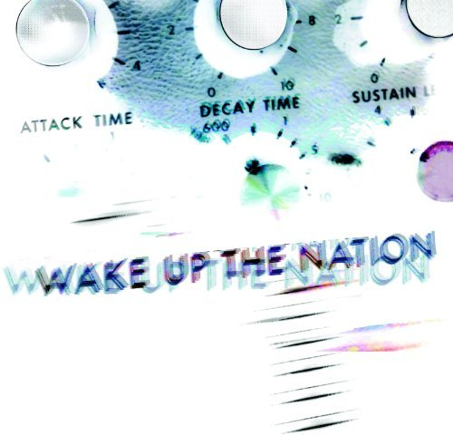 Paul Weller Wake Up The Nation