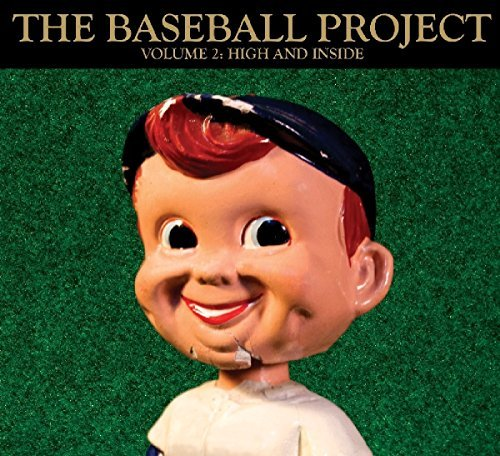 Baseball Project Vol. 2 High & Inside Digipak
