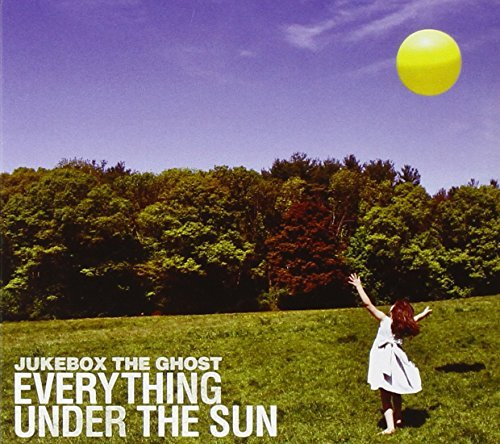 Jukebox The Ghost Everything Under The Sun Digipak