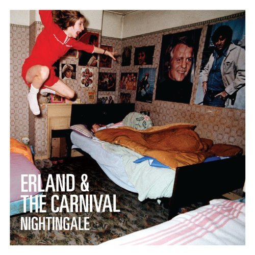 Erland & The Carnival Nightingale Gatefold