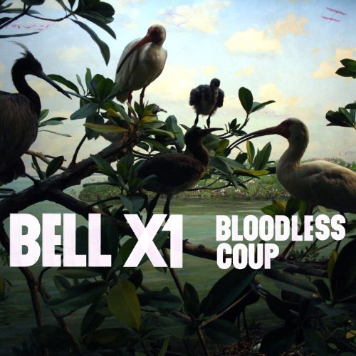 Bell X1 Bloodless Coup Digipak