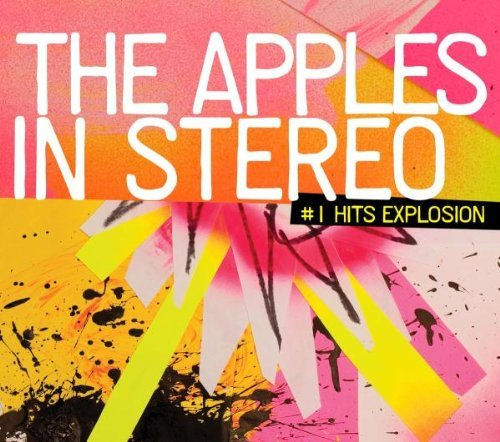 Apples In Stereo #1 Hits Explosion