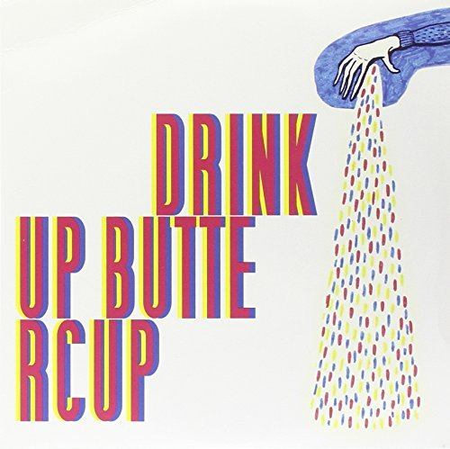 Drink Up Buttercup Even Think 7 Inch Single