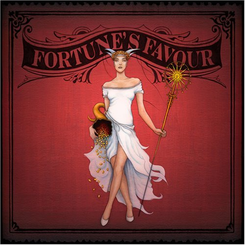 Great Big Sea Fortune's Favour Fortune's Favour