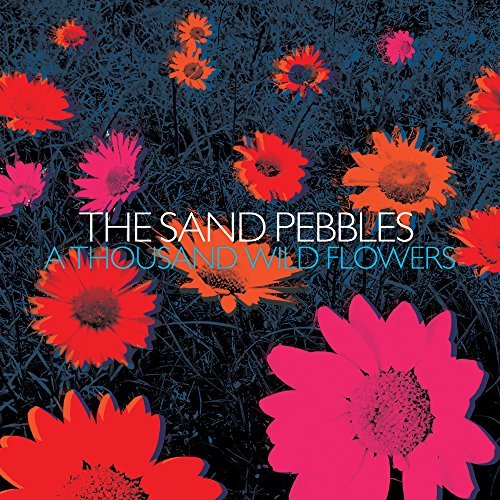 Sand Pebbles Thousand Wild Flowers