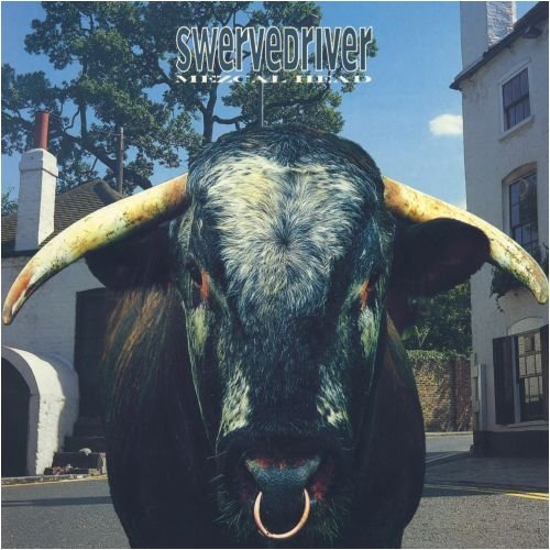 Swervedriver Mezcal Head Us Extended Versi Us Extended Version Mezcal Head Us Extended Versi