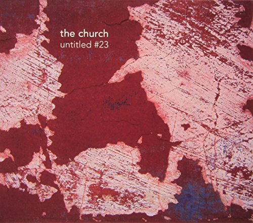 Church Untitled #23 Digipak