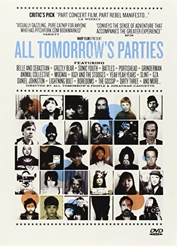 All Tomorrow's Parties All Tomorrow's Parties