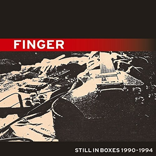 Finger Still In Boxes 1990 94