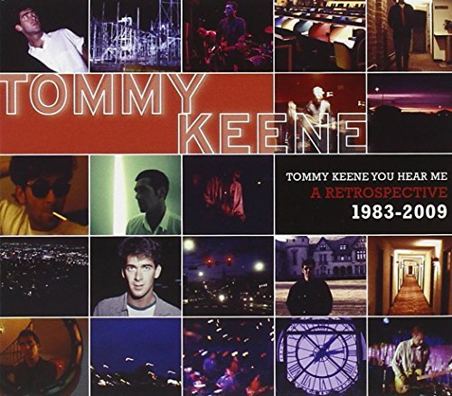 Tommy Keene Tommy Keene You Hear Me Retro