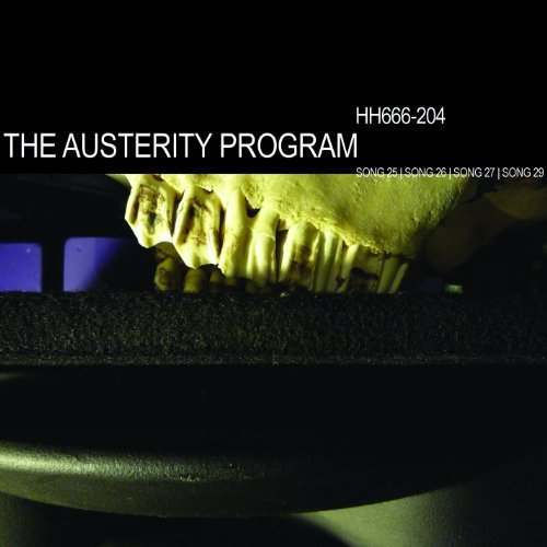 Austerity Program Backsliders & Apostates Will B