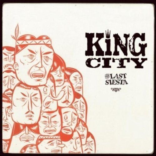 King City Last Siesta