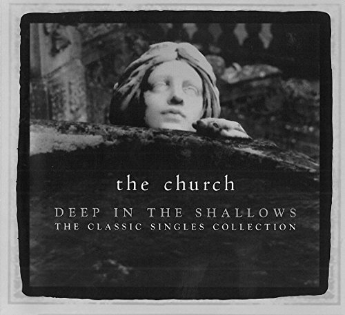 Church Deep In The Shallows (30th Ann 2 CD