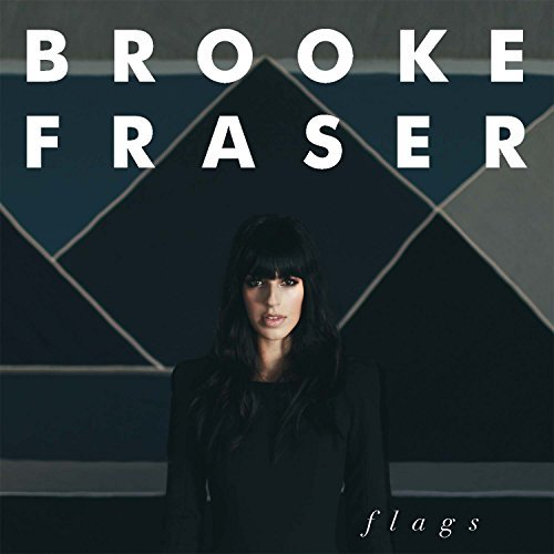 Brooke Fraser Flags