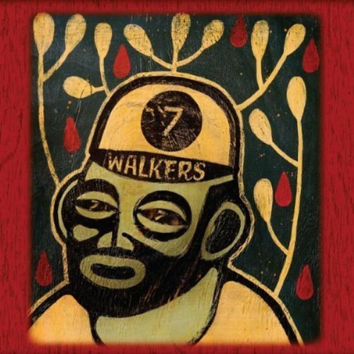 7 Walkers 7 Walkers CD Jacket