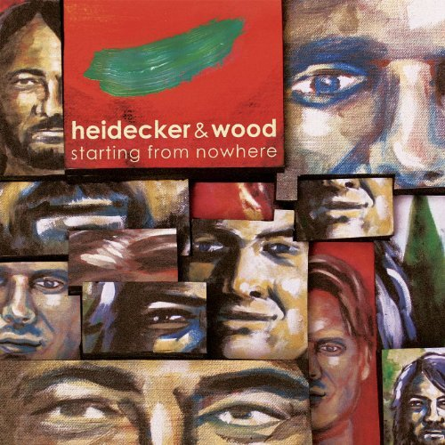 Heidecker & Wood Starting From Nowhere
