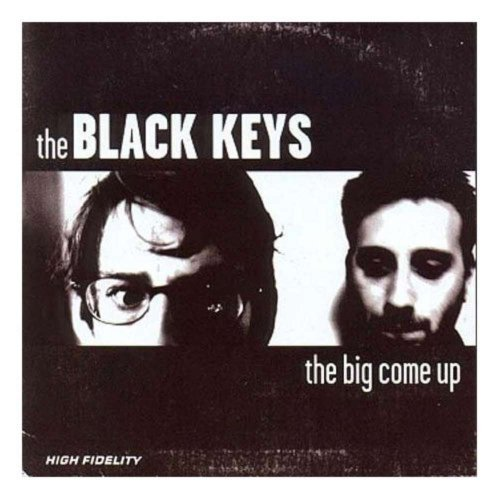 Black Keys Big Come Up Lmtd Ed. 180gm Vinyl