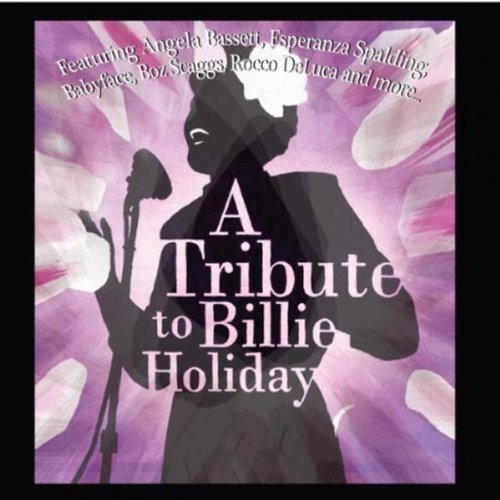 Tribute To Billie Holiday Tribute To Billie Holiday Digipak Tribute To Billie Holiday