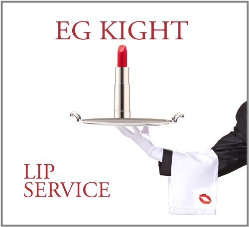 Eg Kight Lip Service Digipak