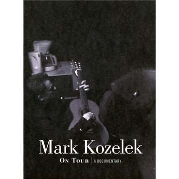 Mark Kozelek Mark Kozelek On Tour Digipak