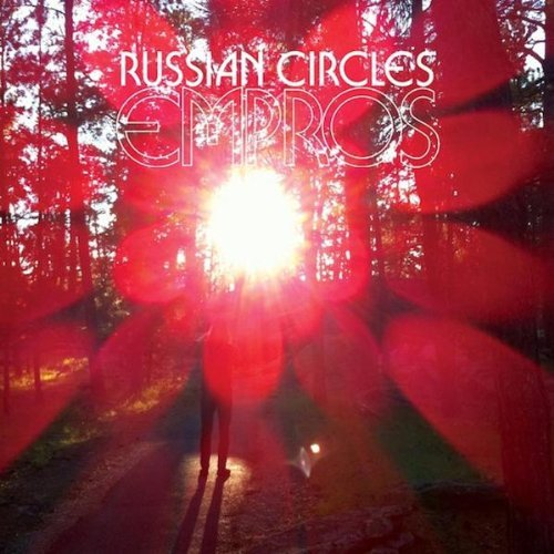Russian Circles Empros Gatefold Incl. Download