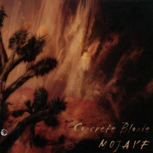 Concrete Blonde Mojave