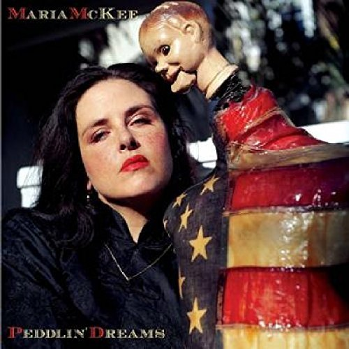 Maria Mckee Peddlin' Dreams