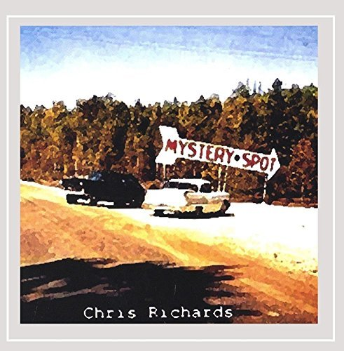 Chris Richards Mystery Spot Import