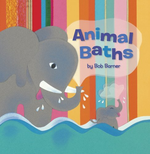Bob Barner Animal Baths