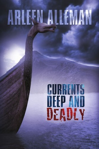 Arleen Alleman Currents Deep And Deadly